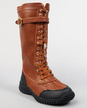 Apple Bottoms - Nanda boot