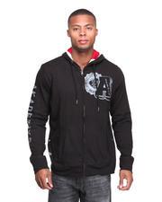 Hoodies & Track Jackets - Berkeley Hoodie Pullover