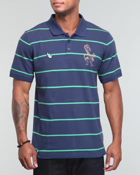 LRG - South Of The Bend S/S Polo