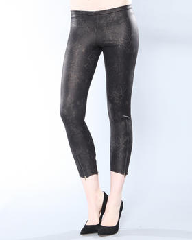 DJP Basics - METALLIC LEGGING