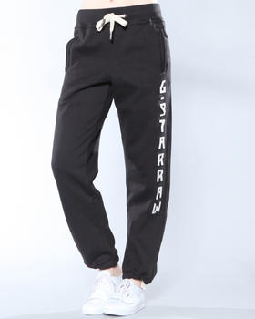G-STAR - Straight Sweatpant