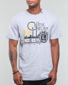 Men - The Creative Uniform Company S/S Tee