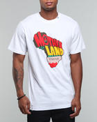 Men - Motherland Map S/S Tee