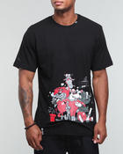 Men - Drugout Kids S/S Tee