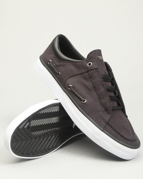 Creative Recreation - Men Black Luchese Sneaker