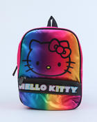 Hello Kitty - Hello Kitty Color Burst Satin Mini Backpack (kids)