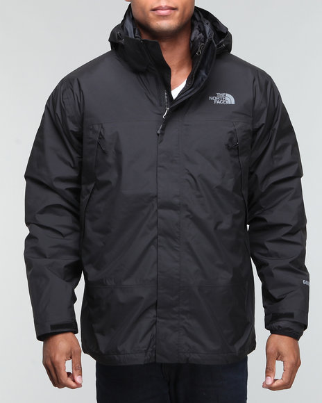 mens north face jackets the north face clothing at. Black Bedroom Furniture Sets. Home Design Ideas