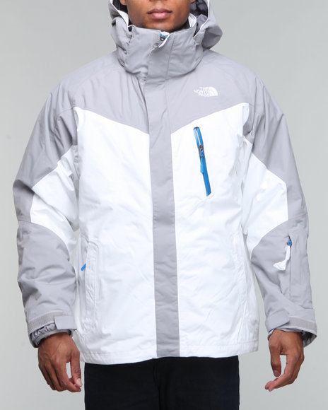 headwall triclimate jacket