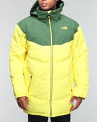 The North Face - Knuckle Down jacket