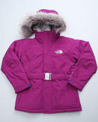 The North Face - Greenland Jacket