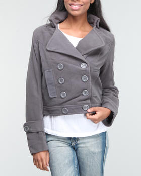 Fashion Lab - Milly jacket w/buttons