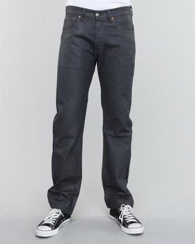 Levi's - 501 Straight Fit Dane Jeans