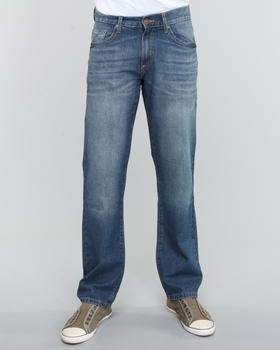 Company 81 - Spencer med vintage Straight fit denim jeans