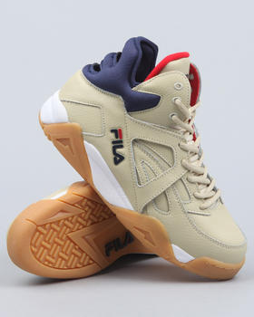 Fila - The Cage Retro Sneaker