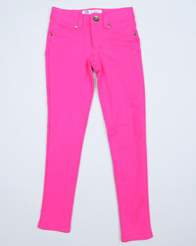 Southpole - Soft knit skinny pants (big girls)