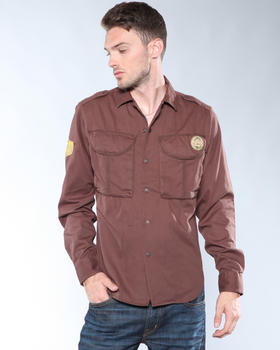 DJP OUTLET - Lodge Shirt
