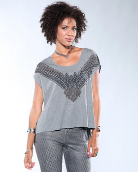 DJP OUTLET - Inform Blouse