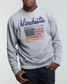Men - Wincherster Brand CO. sweatshirt