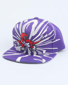 Men - Toronto Raptors NBA  Earthquake snapback cap