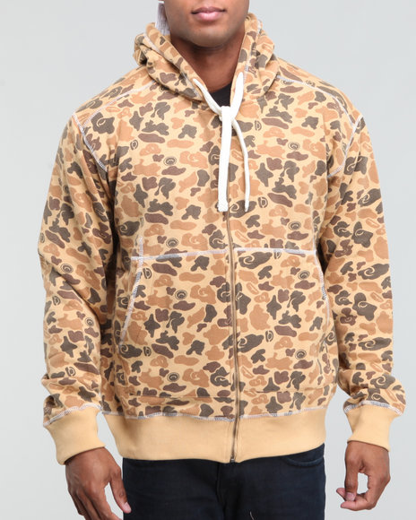 Buyers Picks Camo Hoodies