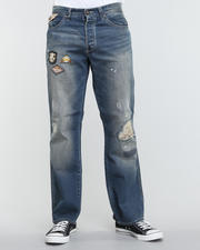 Jeans & Pants - Gunner Jeans