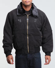 Outerwear Sale-Men - Vintage B-15A Bomber Jacket