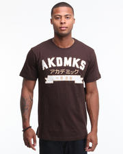 Short-Sleeve - Kin Logo Tee Shirt