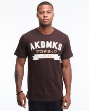 Men - Kin Logo Tee Shirt