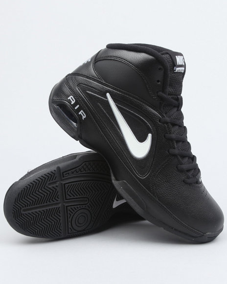 Nike Women Black Wmns Nike Air Visi Pro Iii Sneakers