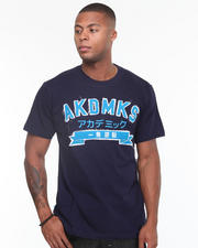 Men - Kin Logo Tee Shirt