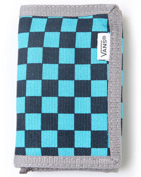 Vans - Slipped Tri-Fold Wallet