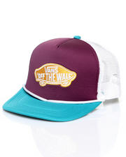 Vans - Classic Patch Trucker Cap