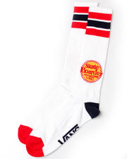 Accessories - Skateboard Mag Tallboy Sock