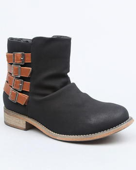 Fashion Lab - Asimo ankle boot