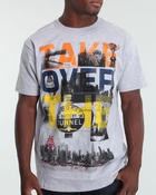 Mecca - Take over tee