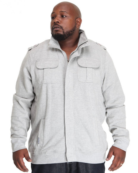 - Cadet Utlity Fleece Jacket (B&T)