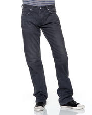 DJP OUTLET - Protege Straight Leg in Cooper Grey
