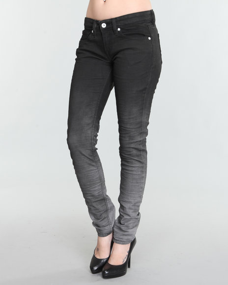 levi's low twist skinny jean