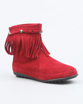 Fashion Lab - Ahanu boots