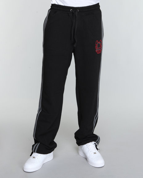 rockwood fleece sweatpants