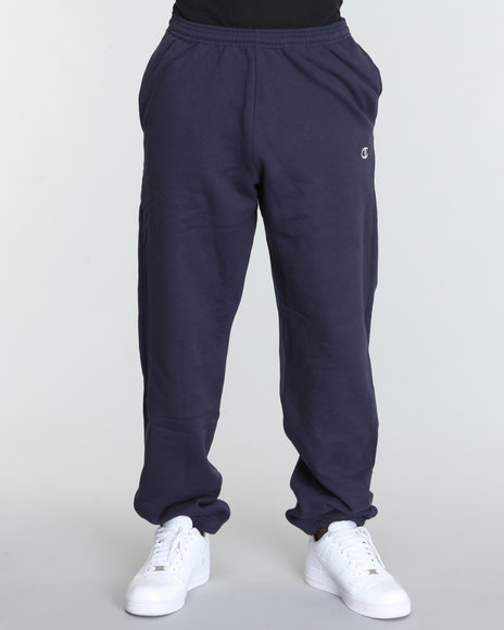 Champion Navy Champion Eco Sweatpants