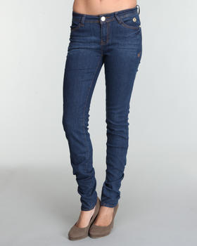 Apple Bottoms - AB Heart Logo Skinny Jean