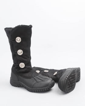 Apple Bottoms - Nawai 3 Button Logo Boot