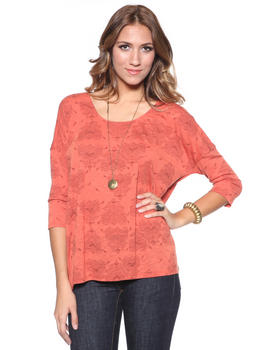 DJP OUTLET - Symbol Blouse