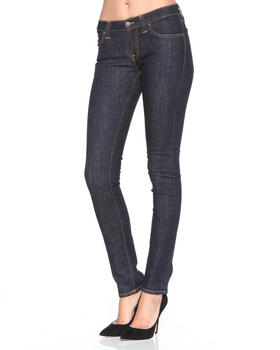 Nudie Jeans - Tight Long John Low Rise Skinny Jeans