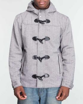 MO7 - Herringbone jacket
