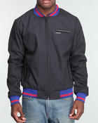 Members Only - New York team baller jacket (Drjays.com Exclusive)