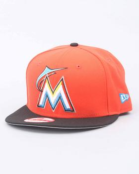 "New Era - Miami Marlins ""OJ Edition"" Custom Snapback Hat"