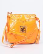 Cyber Monday Deals - Neon Drawstring Crossbody