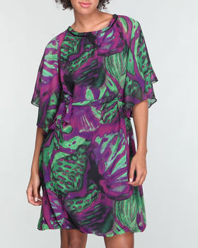 Fashion Lab - Print dress